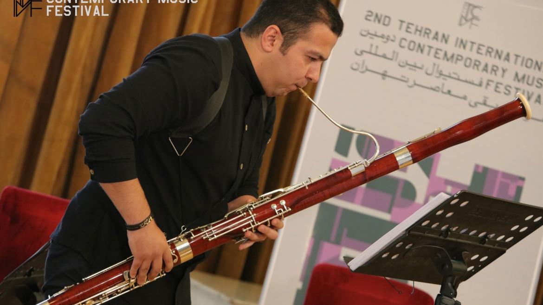 اجراهای تکنوازی فرصتی برای معرفی هنرمندان جوان