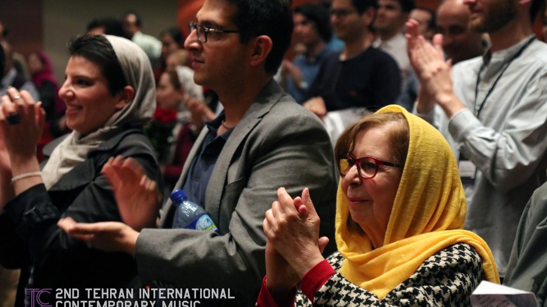 نگاهی به برگزاری دومین فستیوال بینالمللی موسیقی معاصر تهران