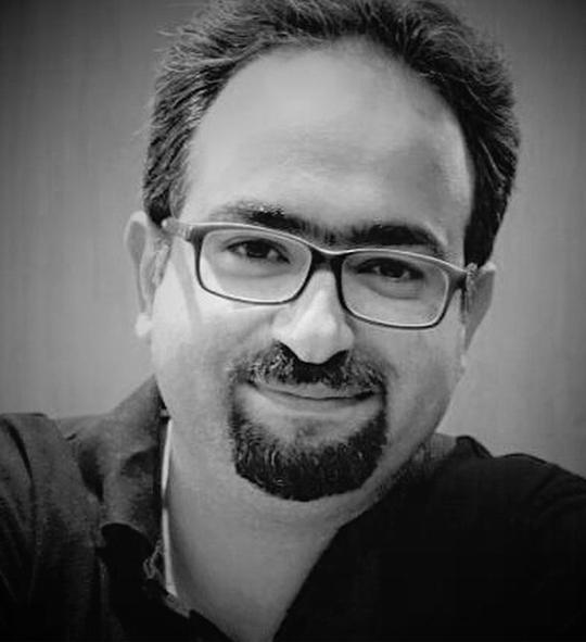 دکتر حسین سروی