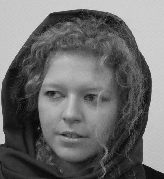 مارتینا کوسسکا