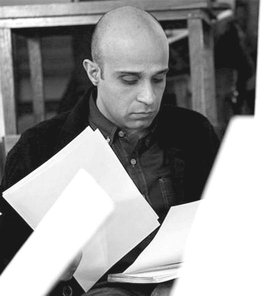 Mani Jafarzadeh